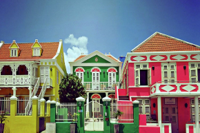 Appartement de vacance for 4 Persons in Willemstad