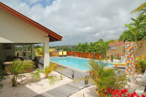 Villa for 12 Persons in Willemstad