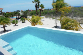 Villa for 6 Persons in Willemstad