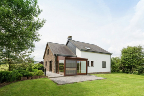 Villa for 9 Persons in Houffalize