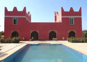 Maison de vacances for 8 Persons in Agadir