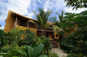 Maison de vacances for 15 Persons in El Yaque