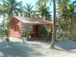 Maison de vacances for 3 Persons in Canavieiras