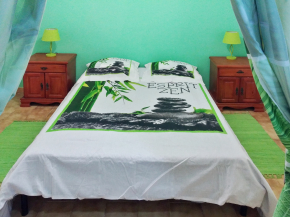 Maison de vacances for 2 Persons in Cayenne