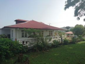 Maison de vacances for 6 Persons in Cayenne